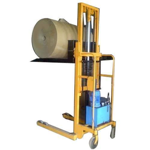 electrical-paper-roll-stacker