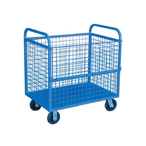 wire-mesh-trolley